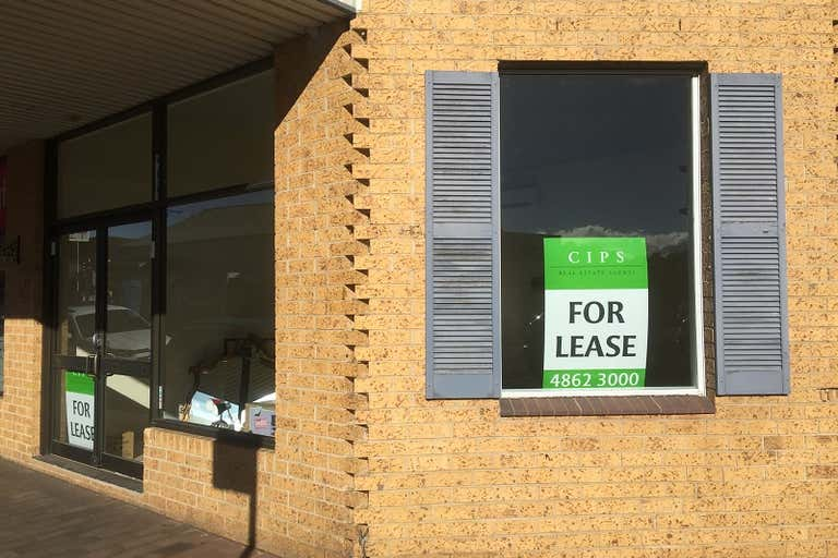 Shop 6, 341 Bong Bong Street Bowral NSW 2576 - Image 1