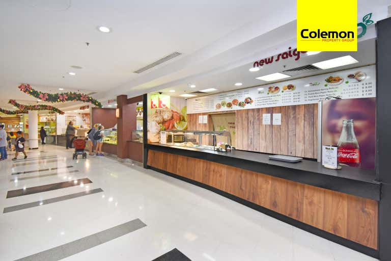 LEASED BY COLEMON SU 0430 714 612, FC5, 14-28 Amy Street Campsie NSW 2194 - Image 1