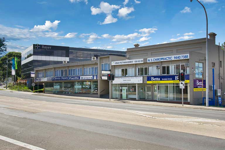 7/859 Pacific Highway Pymble NSW 2073 - Image 1