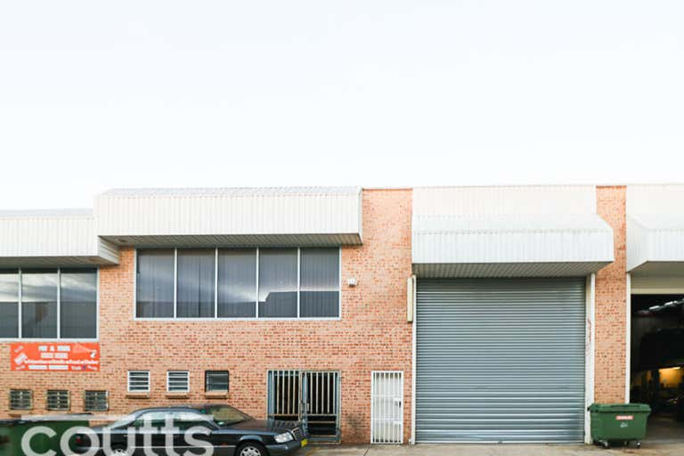 8 LEASED, 743-745 The Horsley Drive Smithfield NSW 2164 - Image 1