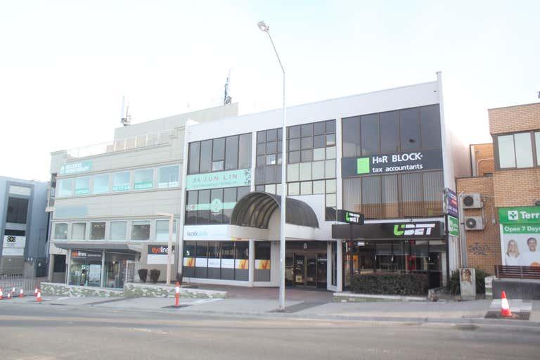 Level 2, 8 Bayfield Street Rosny Park TAS 7018 - Image 2