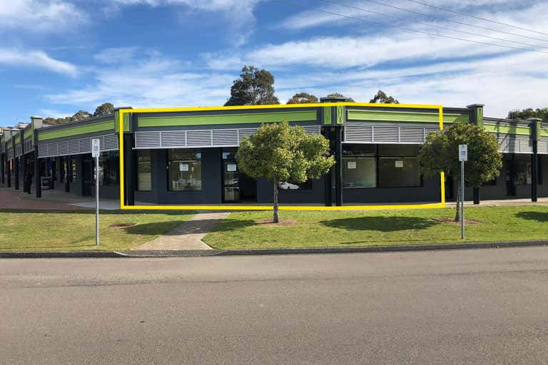 Shop 5 / 2 Fishing Point Road Rathmines NSW 2283 - Image 1