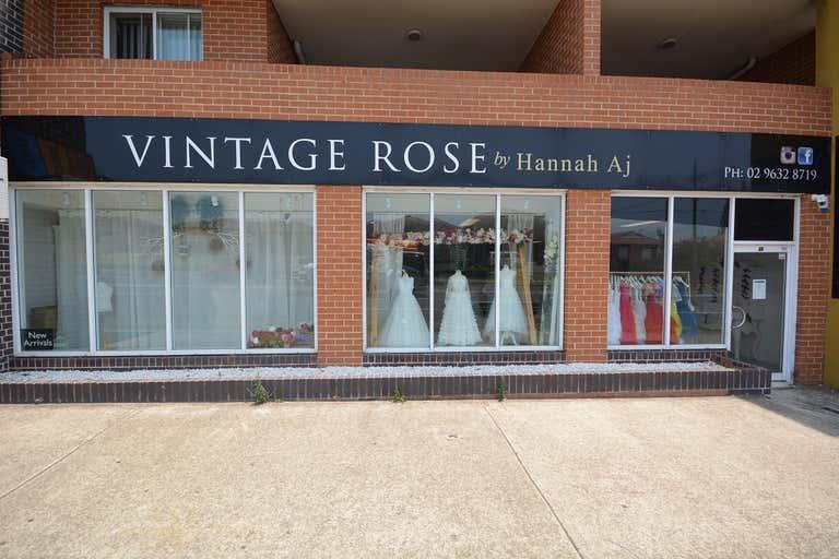 Shop C3, 504 - 508 Woodville Road Guildford NSW 2161 - Image 1