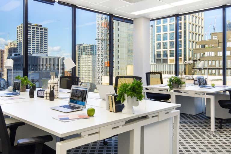 Exchange Tower, 530 Little Collins Street Melbourne VIC 3000 - Image 2