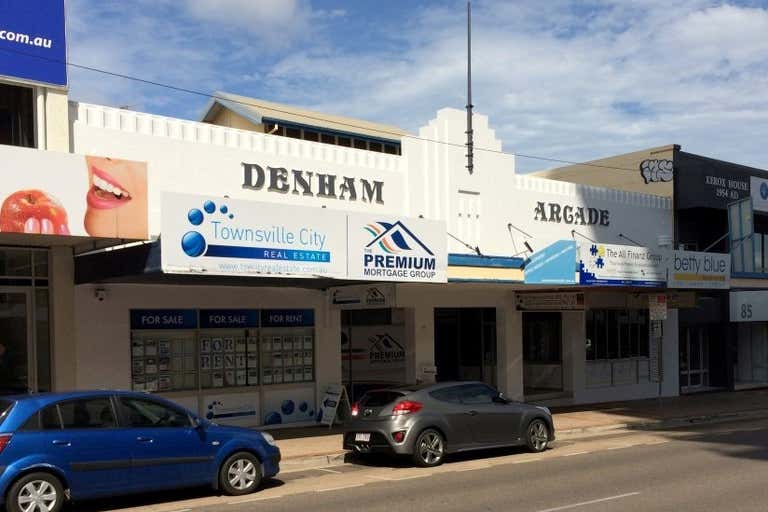 5/95 Denham Street Townsville City QLD 4810 - Image 1