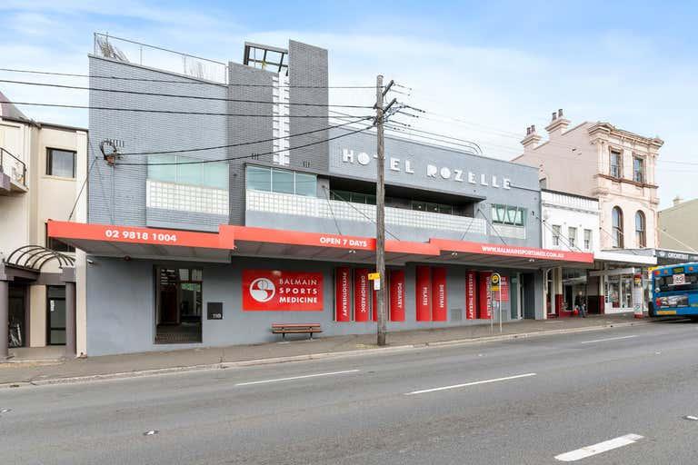 Level 2, 118  Victoria Road Balmain NSW 2041 - Image 2