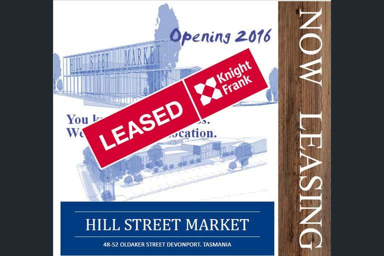 Shop 6a, 48-52 Oldaker Street Devonport TAS 7310 - Image 1