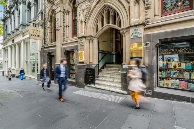 156 Collins Street Melbourne VIC 3000 - Image 2