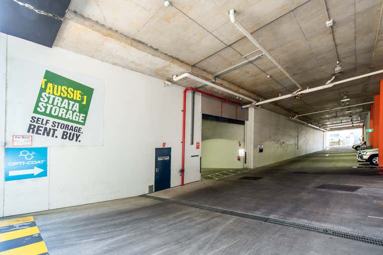 Storage Unit 32, 51 Bourke Road Alexandria NSW 2015 - Image 4