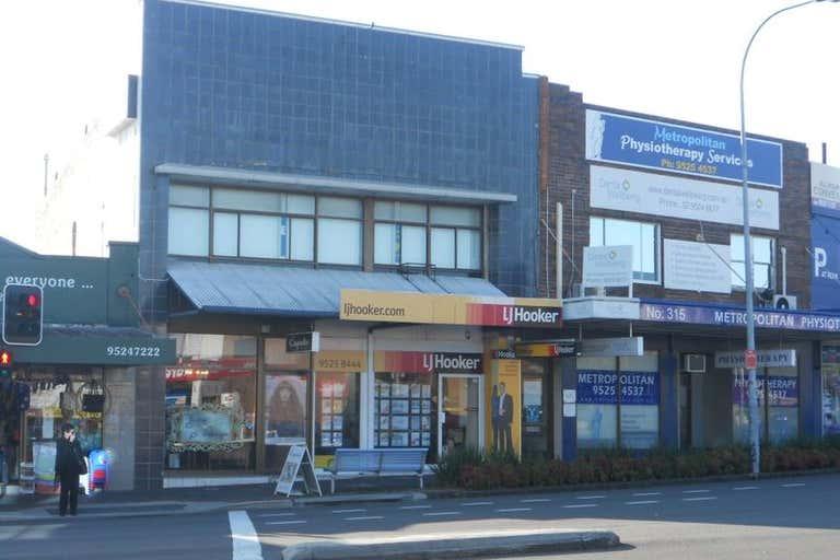 Shop 1, 317 Kingsway Caringbah NSW 2229 - Image 1