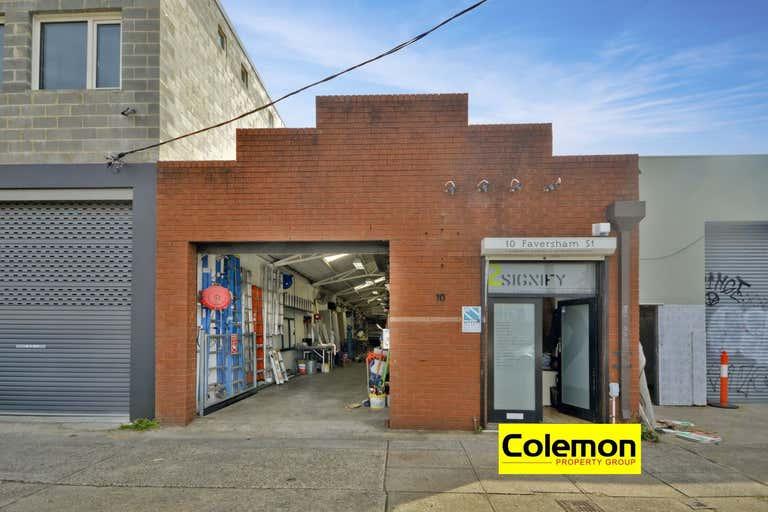 10 Faversham Street Marrickville NSW 2204 - Image 1
