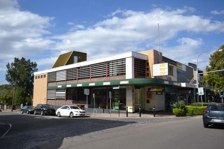 Level 1, 201 Marrickville Road Marrickville NSW 2204 - Image 4