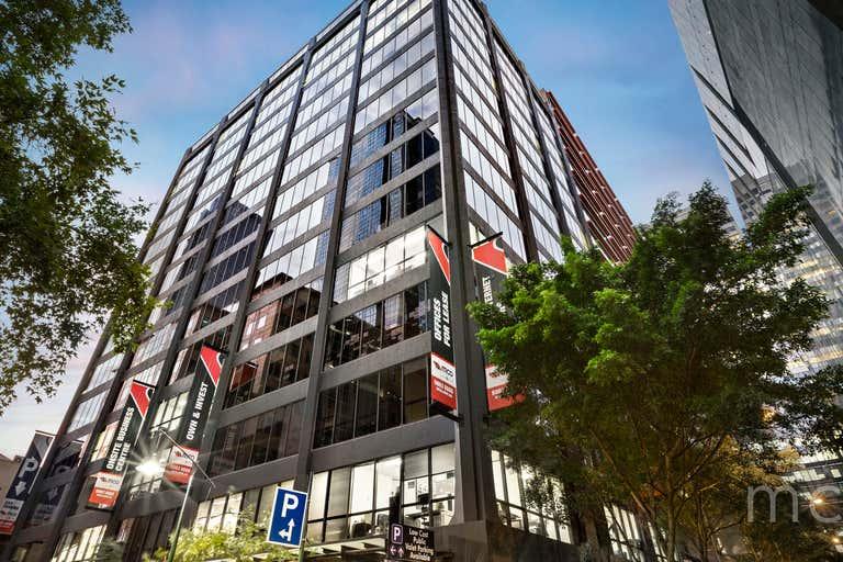Exchange Tower, Suite 217, 530 Little Collins Street Melbourne VIC 3000 - Image 2
