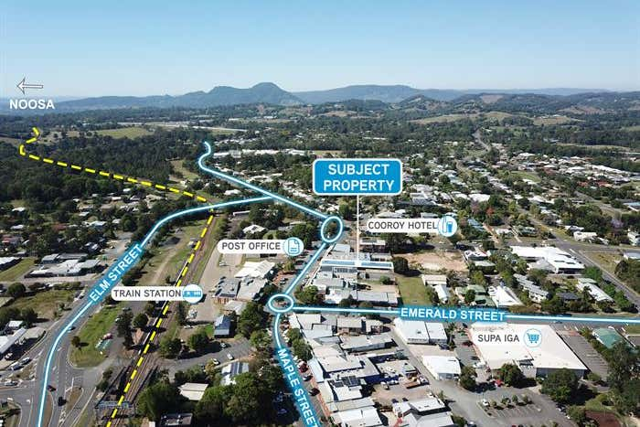 32 Maple Street Cooroy QLD 4563 - Image 2