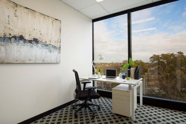 St Kilda Rd Towers, Suite 404, 1 Queens Road Melbourne VIC 3004 - Image 2