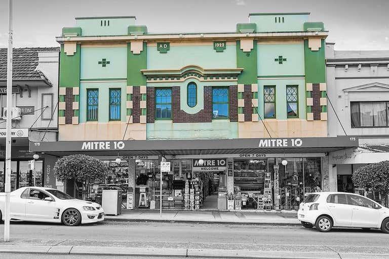 1/175 Marrickville Road Marrickville NSW 2204 - Image 3