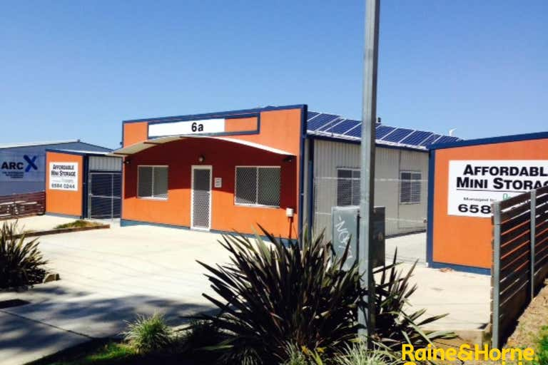 (L) Office, 6A Acacia Avenue Port Macquarie NSW 2444 - Image 1
