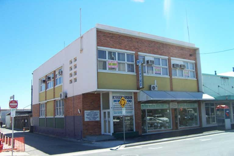 MANCHESTER UNITY BUILD, Suite 2, 46 DENHAM STREET Rockhampton City QLD 4700 - Image 1