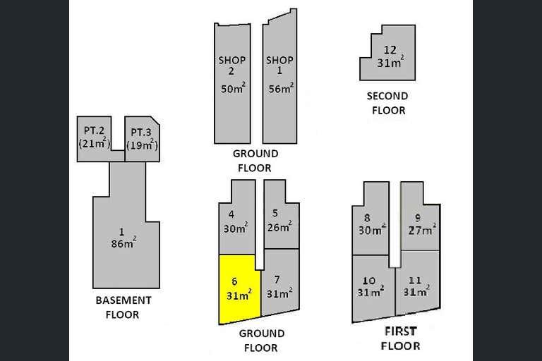 Suite 6/6-8 Pacific Highway St Leonards NSW 2065 - Image 3
