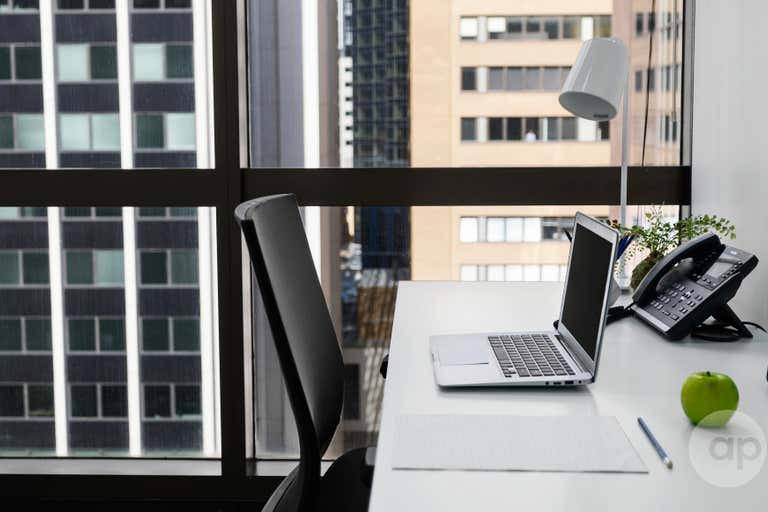 Exchange Tower, Suite 809b, 530 Little Collins Street Melbourne VIC 3000 - Image 4