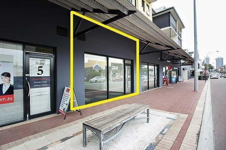 4/250 Beaufort Street Perth WA 6000 - Image 1