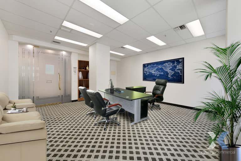 Suite 614, 1 Queens Road Melbourne VIC 3004 - Image 2