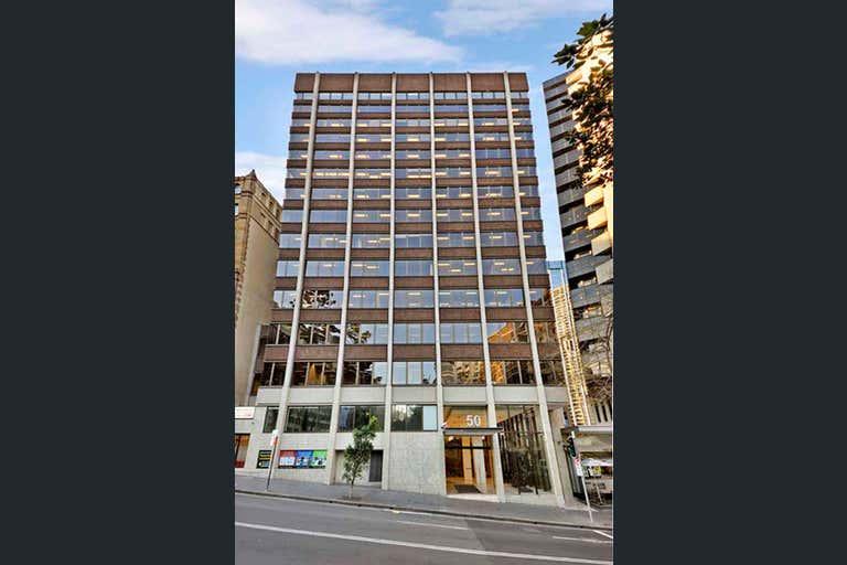 Level 10, 50 Margaret Street Sydney NSW 2000 - Image 1