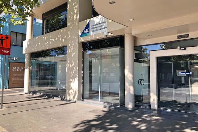 Ground Floor 255 Pulteney Street Adelaide SA 5000 - Image 2