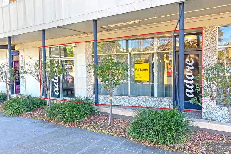 Shop 3C & 5, 438 High Street Penrith NSW 2750 - Image 1