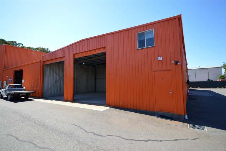 (Unit 5)/6 Torrens Avenue Cardiff NSW 2285 - Image 1