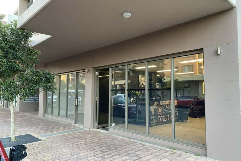 Lot 4, Shop 54, 971-975 Old Princes Highway Engadine NSW 2233 - Image 1