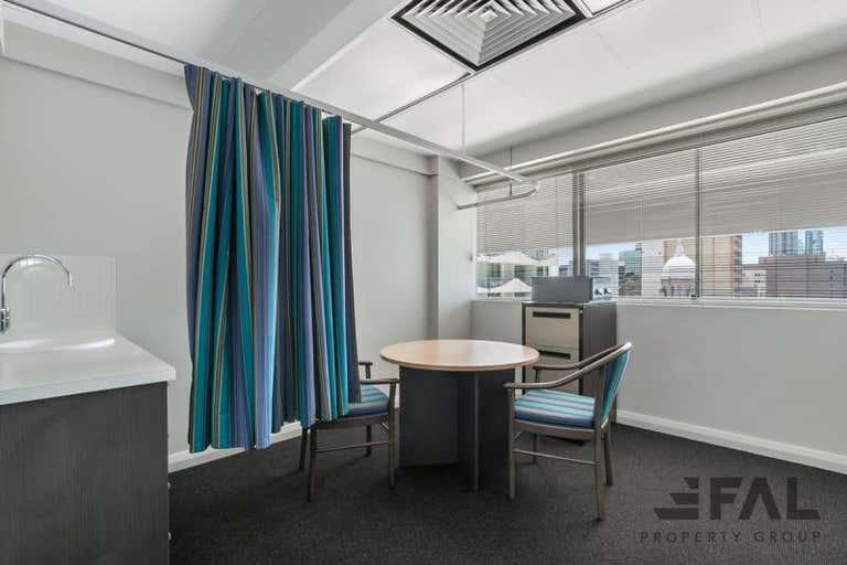 Suite  55, 201 Wickham Terrace Spring Hill QLD 4000 - Image 1