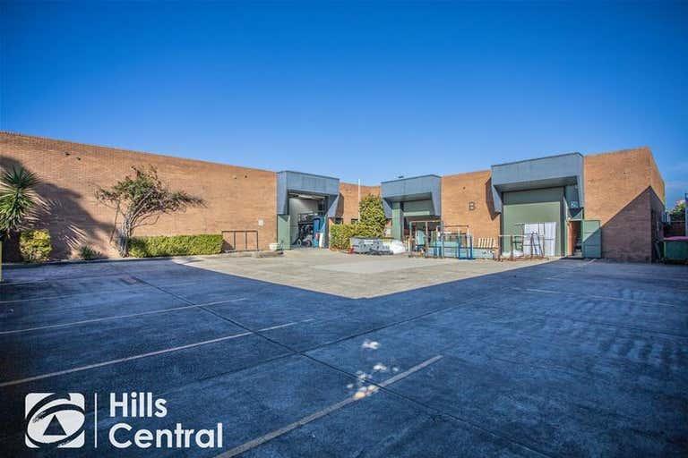 29 & 30/44 Carrington Road Castle Hill NSW 2154 - Image 1
