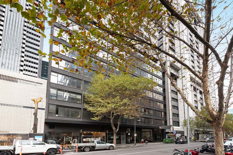 E104, 601 Little Collins  Street Melbourne VIC 3000 - Image 3