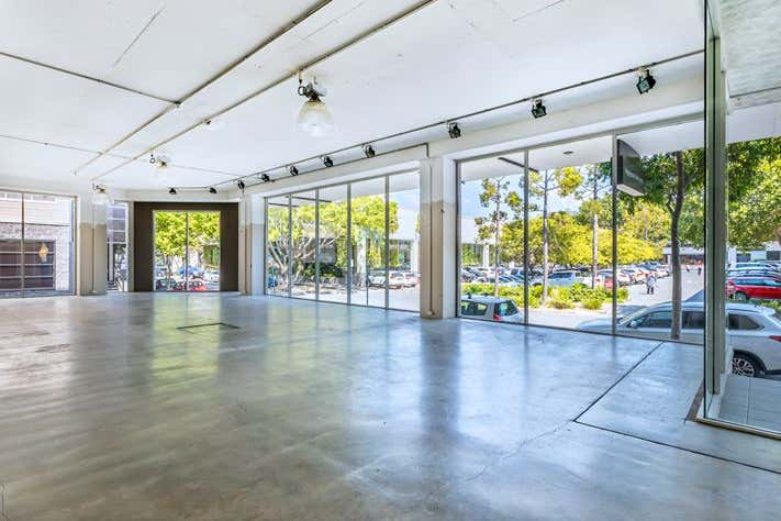 Prime Retail Showroom, 18 Wandoo Street Fortitude Valley QLD 4006 - Image 4