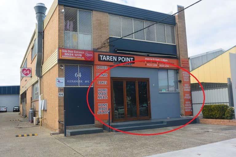 1/64 Alexander Avenue Taren Point NSW 2229 - Image 1