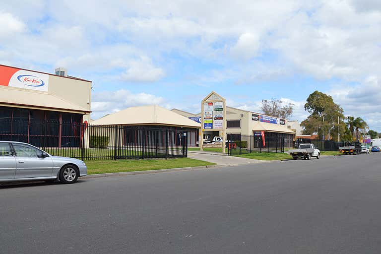 Unit 13, 14-18 Preston Street Penrith NSW 2750 - Image 1