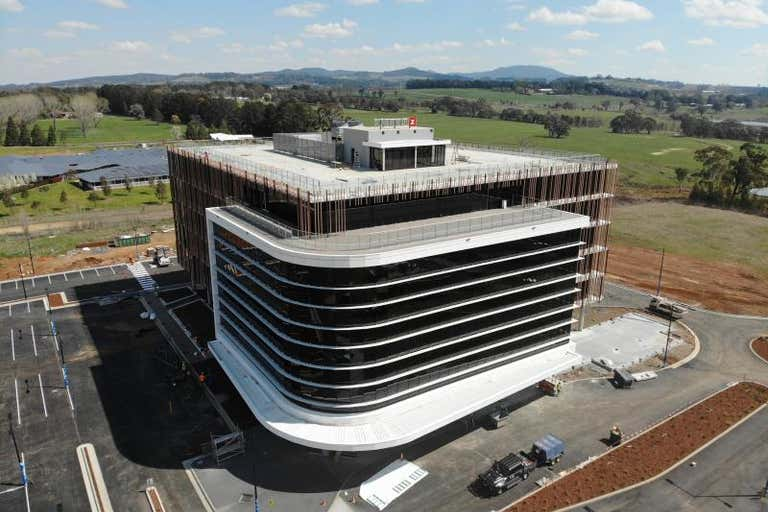 Bloomfield Medical Precinct, Pathology, 1517-1539 Forest Road Orange NSW 2800 - Image 1