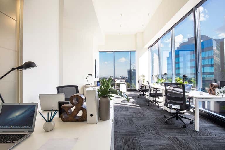 St Kilda Rd Towers, Suite 823, 1 Queens Road Melbourne VIC 3004 - Image 3