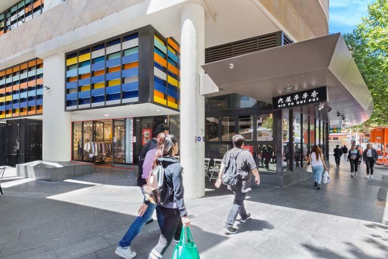 Shop 1C, 710  George Street Sydney NSW 2000 - Image 2