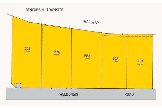 905 Welbungin Road Bencubbin WA 6477 - Image 2
