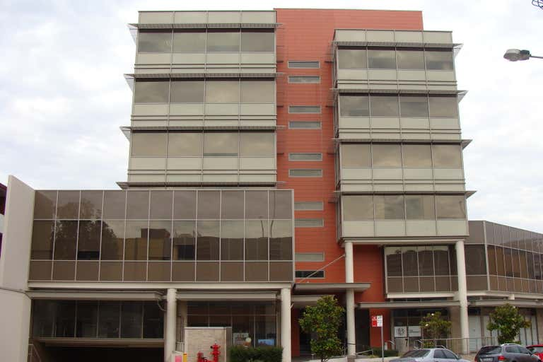 Suite 505, 5-7 Secant Street Liverpool NSW 2170 - Image 1