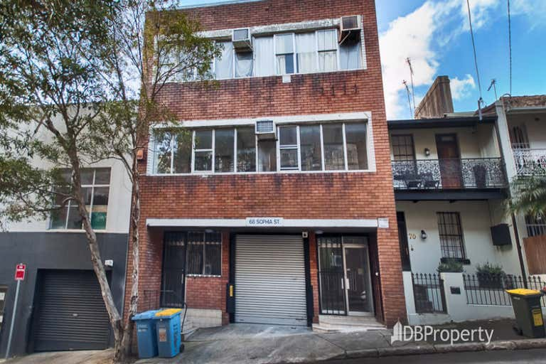 Level 1, 68 Sophia Street Surry Hills NSW 2010 - Image 4