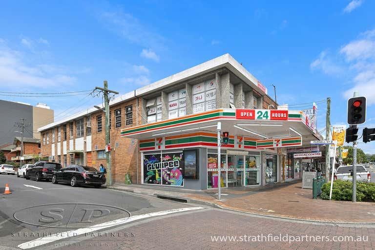 Office 1/14 The Boulevard Strathfield NSW 2135 - Image 1