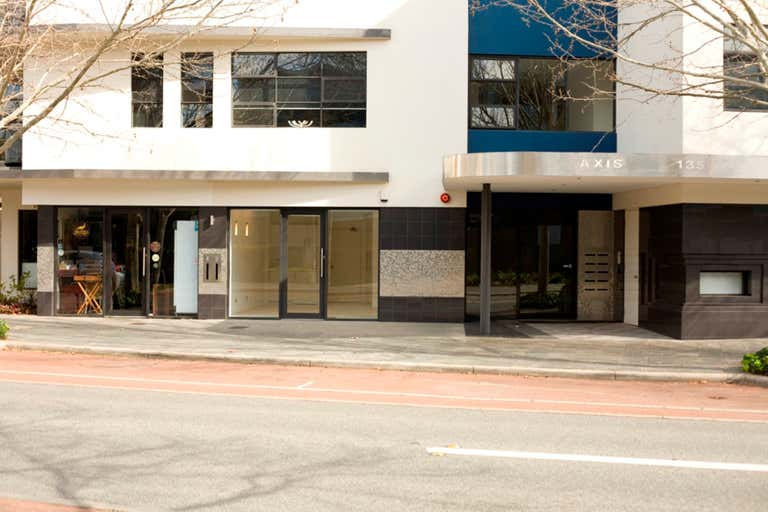 3/135 Royal Street East Perth WA 6004 - Image 1