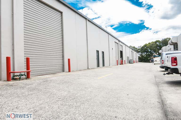 21 LEASED, 7 Packard Avenue Castle Hill NSW 2154 - Image 3