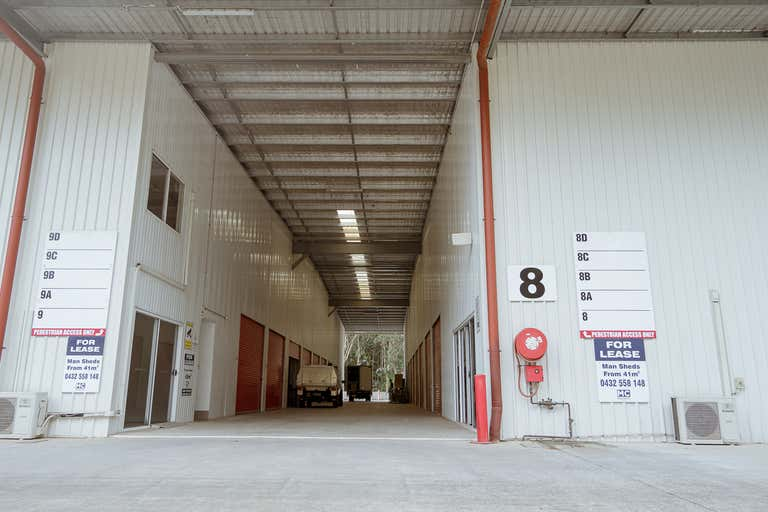 MAMMOTH INDUSTRIAL PARK, 8/7172 Bruce Highway Forest Glen QLD 4556 - Image 3