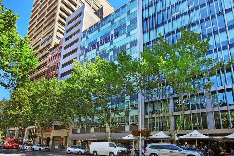 Level 3, 229 Macquarie Street Sydney NSW 2000 - Image 1