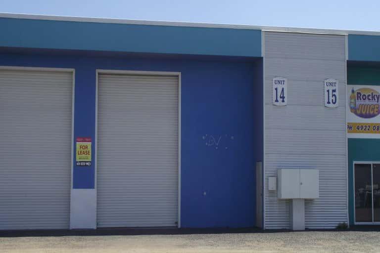 Unit 4, 10 DOOLEY STREET Park Avenue QLD 4701 - Image 3