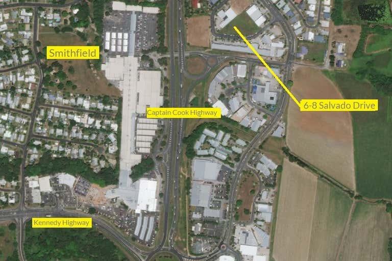 6-8 Salvado Drive Smithfield QLD 4878 - Image 2